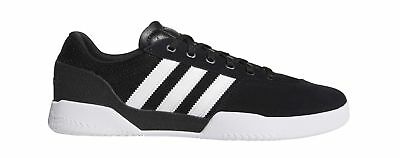 NEW Adidas City Cup Black/White/White