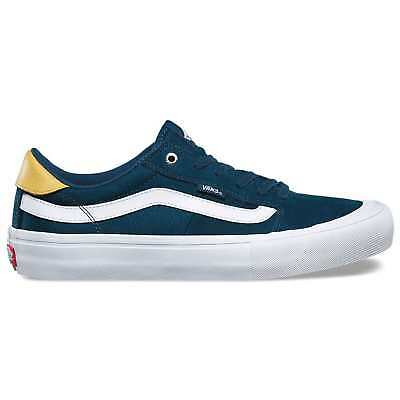 NEW Vans Style 112 Pro Reflecting Pond/White