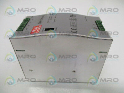 Mean Well Dr-120-48 Power Supply 48V *new No Box*