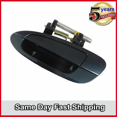 For 2005 Nissan Altima Outside Door Handle Front Left Driver Side Blue BW9