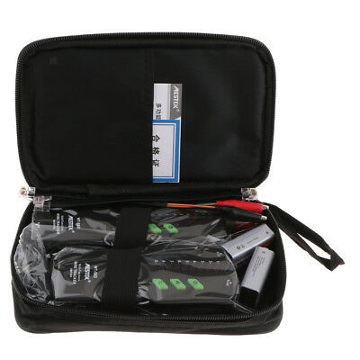 RJ11 RJ45 Cable Tester Line Finder Wire Tracker LAN Network Telephone