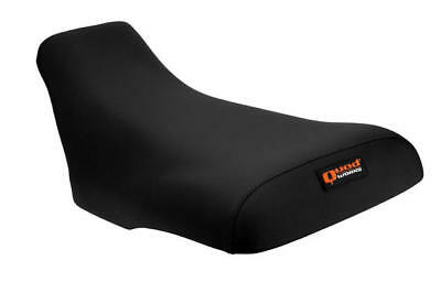 Neutron Gripper Seat Cover Black for Yamaha YFZ 450 2012-2013
