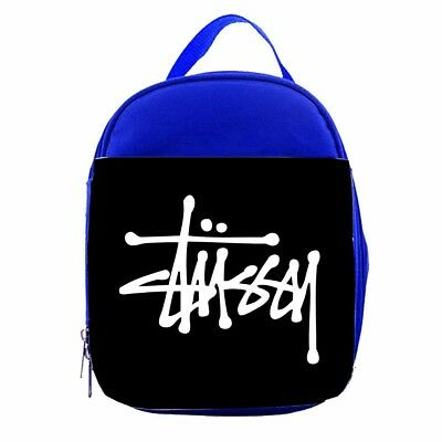 Persolized bag / Lunch bag / Stussy Lunch Bag