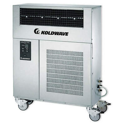 KOLDWAVE Portable Air Conditioner,14000Btuh,115V, 5WK14BEA1AAH0