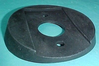 1936 to 1953 Indian Motorcycle Tail Light Rubber Pad