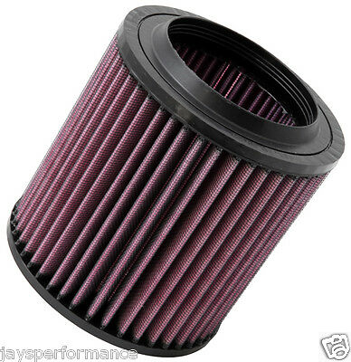Kn Air Filter (E-1992) Replacement High Flow Filtration