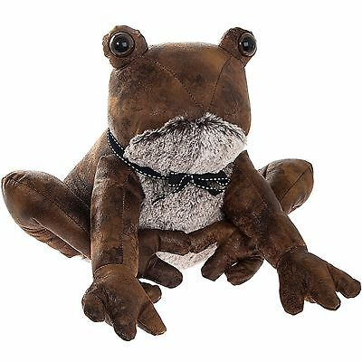 Antique Pal Doorstop Frog Animal Home Furniture Weight Interior Home Decor