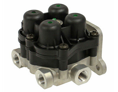 Iveco Multi Circuit Protection Valve Ae4608 42536555