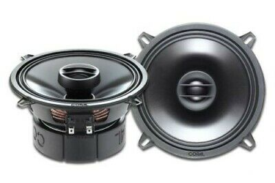 Coral Monza Mc 130 Pair Speakers Coaxial New Warranty