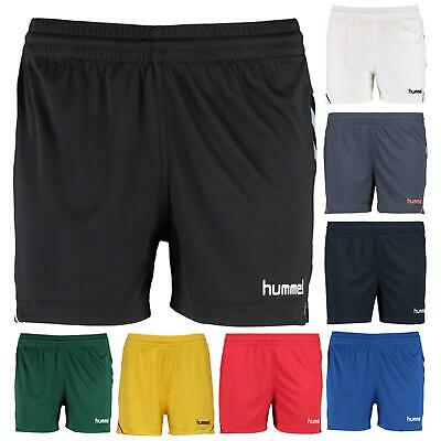 Hummel Authentic Charge POLY SHORTS Handball Fußball Fitness Sport Damen 011335