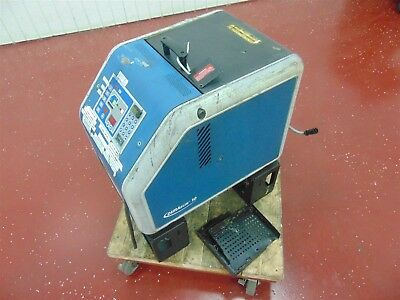 Nordson Durablue 10 1026756A Hot Melt Adhesive Melter FOR PARTS ONLY