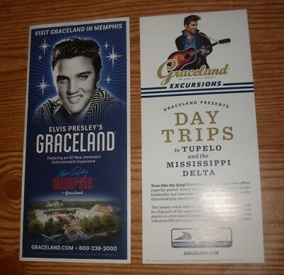 Elvis Presley's Graceland  and Day Trips to Tupelo and the Mississippi Delta