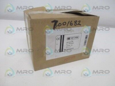 Rs/ Sso Drives 197-7456 Motor Controller *new In Box*
