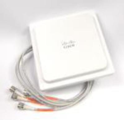 Cisco Aironet Dual Band Omnidirectional Antenna for indoor environments