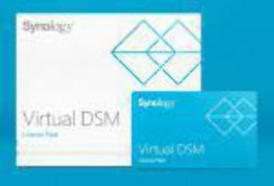 Virtual DSM license - 3 Year Validity - Physical Product