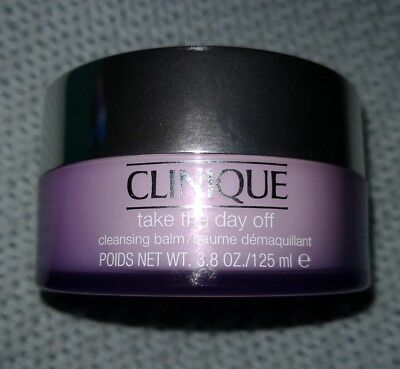 Clinique Take The Day Off Demaquillant Solide + Deep Cleansing Oil Dhc Neuf