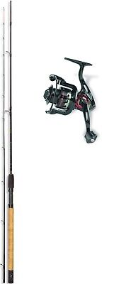 Browning Commercial King 2 10ft 2PC Micro Waggler F1 Rod 10g RRP £64.99