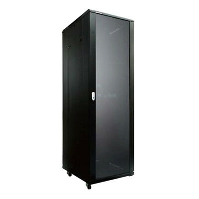 NEW RCLB-NCD42U-610-BDA NCB42-610-BDA, LINKBASIC 42RU 1000MM DEPTH SERVER R.e.