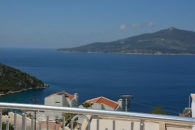 South Star Villas (Kalkan) - Villa Five