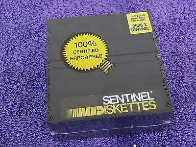 Sentinel Diskettes 3528 X mikrodisk OVP