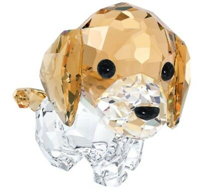 SWAROVSKI Puppy - Max the Beagle (5063329)