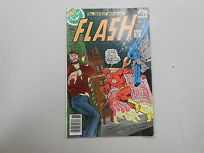 The Flash #274 (1979, DC)! FN6.5+! CHECK OUT THE BRONZE AGE GENIUS!