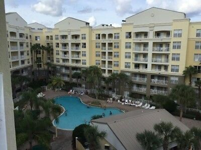 TIMESHARE FOR SALE -Vacation Village at Parkway-2 Bed Unit, Week 10