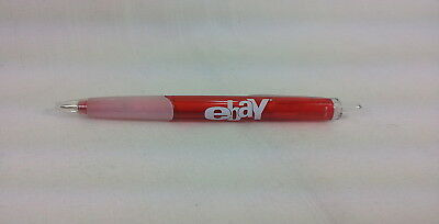 Pen Blue Ink eBay Live Chicago 2008 10th Anniversary NEW