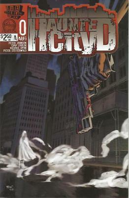 HAUNTED CITY #0 A - Back Issue (S)