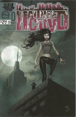 HAUNTED CITY #0 B - Back Issue (S)