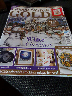 """Cross Stitch Gold"" Stickheft Issue Nr. 150"