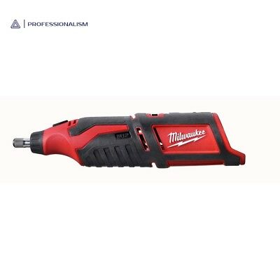M 12 Lithium Ion Cordless Rotary Tool 12 Volt Tool Only Milwaukee