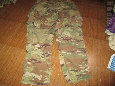 MULTICAM SCORPION US ARMY COMBAT PANTS SIZE 38,Very Good