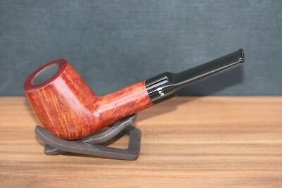 MERLE-PIPES: UNGERAUCHTE STANWELL POUL WINSLOW Finish Pfeife 9mm Filter Denmark