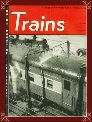 Camino, Placerville & Lake Tahoe Railroad!--California--Rare History From 1951!
