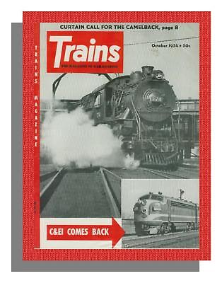Rochester & Eastern Rapid Railway!--New York--Very Rare History From 1954!