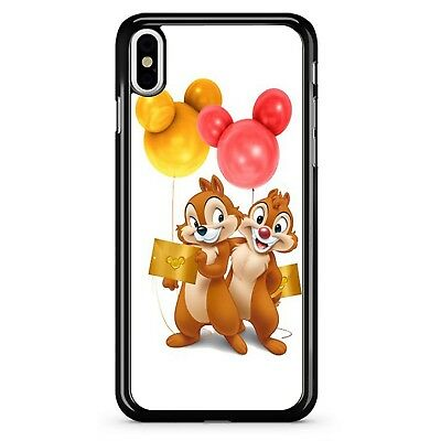 Personalized case - Disney Classic Chip and Dale case - iphone , samsung and etc