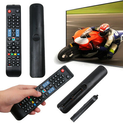 Replacement Remote Control For Samsung 3D SMART TV WORKS 2008 -2016 MODELS New