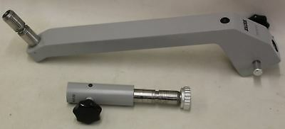 ZEISS OPMI Series Surgical Dental Equipment Microscope Extension Arms Part