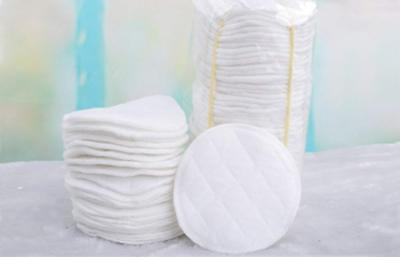 20x Organic Washable Pads Bamboo Reusable Breast Pads Nursing IN9