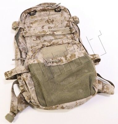 London Bridge LBT-2595G AOR1 Three Day Light Jumpable Backpack Navy SEAL NSW