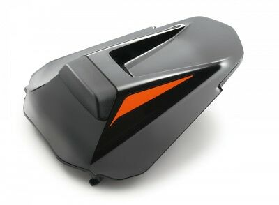 New KTM Passenger Seat Cover 790 Duke