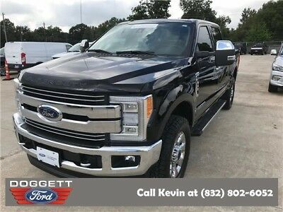 2017 Ford F-350 Lariat 2017 Ford Super Duty F-350 SRW,  with 23,000 Miles available now!