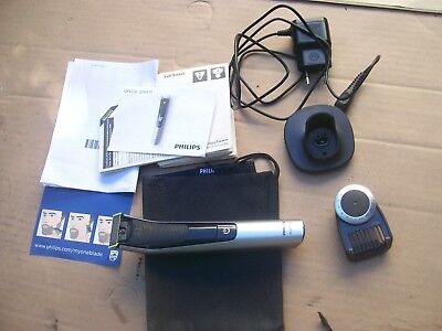 Philips QP OneBlade Pro Trimmer (6520/20)