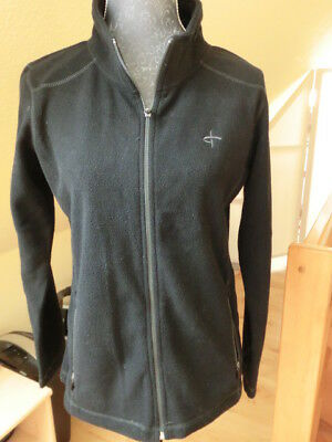 Cross Fleece Jacke Gr.40  - Sgz!