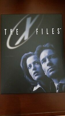 The X-Files Dimensional Poster Loot Crate DX Exclusive