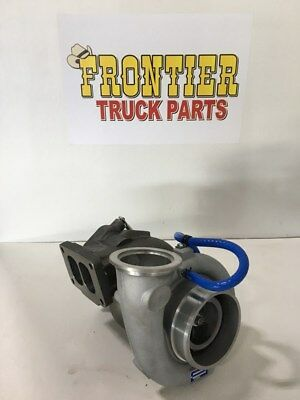 Detroit Diesel Series 60 12.7L Turbocharger 098TC25592000 (528-10675)