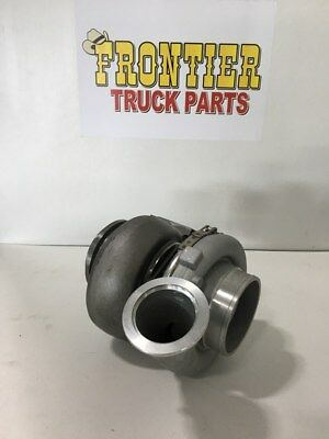 Detroit Diesel Series 60 12.7L Turbocharger 098TC24137000 (528-10657)