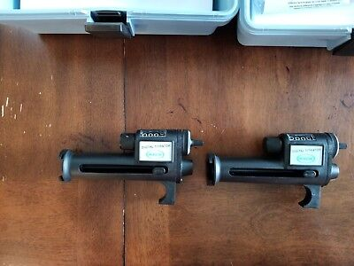 HACH Digital Titrators (2) - (Cat. No. 16900)EXCELLENT Condition - BARELY USED!