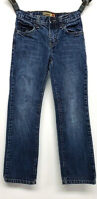 Old Navy Skinny Jeans For Boys Size 7